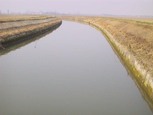 Canale Scolmatore