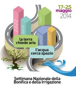 Logo bonifica 2014